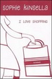 Cover of I love shopping