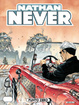 Cover of Nathan Never n. 124