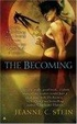 Cover of The Becoming