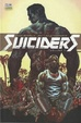 Cover of Suiciders vol. 1