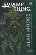 Cover of Swamp Thing di Alan Moore vol. 4