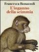 Cover of L'inganno della scimmia