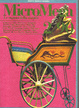 Cover of MicroMega 2/90