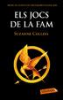 Cover of Els jocs de la fam