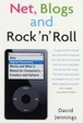 Cover of Net, Blogs and Rock 'n' Roll