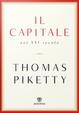 Cover of Il capitale nel XXI secolo