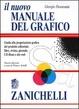 Cover of Il nuovo manuale del grafico