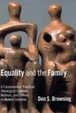 Cover of Equality and the Family