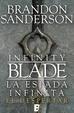 Cover of La espada infinita: El despertar