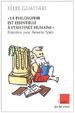Cover of La Philosophie est essentielle à l'existence humaine