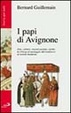 Cover of I papi di Avignone