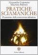 Cover of Pratiche sciamaniche