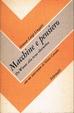 Cover of Macchine e pensiero