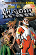 Cover of La guerra Rann/Thanagar