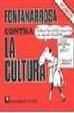 Cover of Fontanarrosa contra la cultura