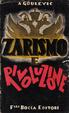 Cover of Zarismo e Rivoluzione