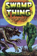Cover of Swamp Thing