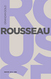 Cover of Rousseau