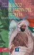Cover of El Loco - El Jardín del Profeta