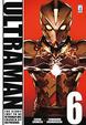Cover of Ultraman vol. 6
