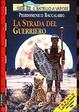 Cover of La strada del guerriero
