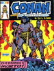 Cover of Conan il barbaro Colore n. 16