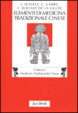 Cover of Elementi di medicina tradizionale cinese
