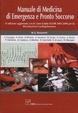 Cover of Manuale di medicina di emergenza e pronto soccorso