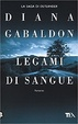 Cover of Legami di sangue