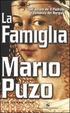 Cover of La famiglia