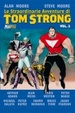 Cover of Le straordinare avventure di Tom Strong vol. 2