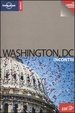 Cover of Washington DC. Con cartina