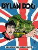 Cover of Dylan Dog n. 339