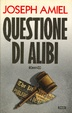 Cover of Questione di alibi
