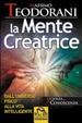Cover of La mente creatrice. Dall'universo fisico alla vita intelligente
