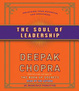 Cover of SOUL OF LEADERSHIP, THE (UNABRIDGED)