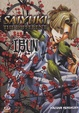 Cover of Saiyuki Ibun - The Different vol. 1