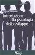 Cover of Introduzione alla psicologia dello sviluppo