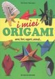 Cover of I miei origami