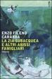 Cover of La zia subacquea e altri abissi famigliari