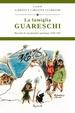 Cover of La famiglia Guareschi - Vol. 1