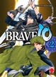Cover of Brave 10 vol. 2