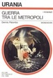 Cover of Guerra tra le metropoli