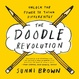 Cover of The Doodle Revolution