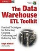 Cover of The Data Warehouse ETL Toolkit