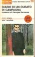 Cover of Diario di un curato di campagna