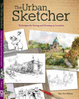 Cover of The urban sketcher
