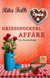 Cover of Grießnockerlaffäre