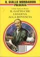 Cover of Il gatto che leggeva alla rovescia