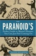 Cover of The Paranoid's Pocket Guide to Mental Disorders You Can Just Feel Coming On